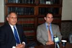 Putnam DA Sues Sheriff: Levy Files $5 Million Defamation Lawsuit Against Smith