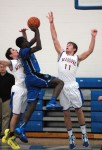 Unbeaten Mahopac Remains atop Putnam/NWE Hoops Poll Panas Takes Somers Title; PV, Peekskill Fall