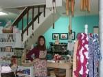 Business Profile: Sol Shine Scentral, Putnam Lake
