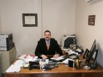 Bartolotti to Run for County Clerk After Sant's Announced Retirement