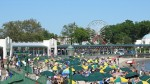 Rye Playland's Fate Unsustainable for Now
