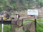 Harrison Quarry Rocked by Stop Work Order