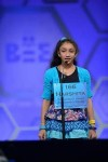 Greenburgh 4th Grader Spells Her Way Through Four Rounds of National Competition