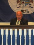 Mt. Kisco Eyeing Change to Village Manager Residency Requirement