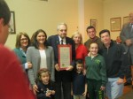 Mt. Kisco's Griffin Chosen for Veterans Hall of Fame