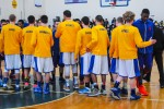 Mahopac Hoop Player Suspended for Rest of Season