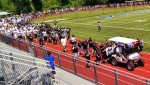 Mahopac Rallies for One of Its Own at Relay for Life Sean's Soldiers Raise $100K in Fight Against Cancer
