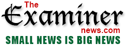 The Examiner News