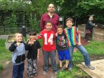 Mt. Kisco Child Care Center Introduces Kids to Recycling
