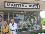 BW.S. Jeung's Taekwondo, Yorktown