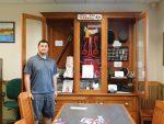Carmel HS Junior Putnam's Youngest Civil War Historian