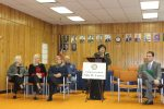 Lowey Unveils Bills to Assist Area with Indian Pt Closure