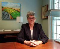 County Legislator Kitley Covill has decided against running for a third term on the Board of Legislators.