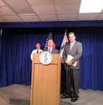 Astorino Assures Public County Hard at Work to Prevent Terrorism