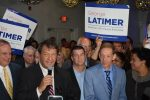 Latimer Ousts Astorino in Westchester County Executive Race