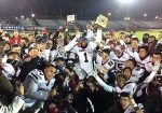 """Trill"" Thrills, as Crusaders Cruise to NYCHSFL AAA Championship"