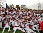 Stepinac Wins 2017 Catholic High School New York State Football Championship