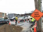 Con Ed Work Wreaks Havoc on Mt. Kisco Drivers, Merchants