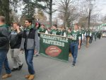 Pleasantville Honors Champs With Parade and Ceremony