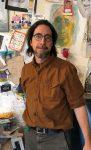 Know Your Neighbor: Gregory Nemec, Illustrator/Art Teacher, Pleasantville