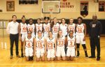Carter Heads Lady Tigers After Flaherty Moves on to Byram Hills