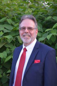 Former Yorktown Supervisor Ilan Gilbert