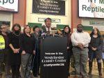 Latimer Issues Westchester Gun Show Ban