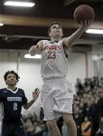 Quakers Defeat Suffern to Earn a Trip to the County Center