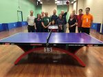 Parkinson's Sufferers Find Improved Health, Life With Table Tennis