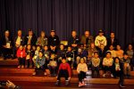 """""""V"""" is for Valentines for Vets at George Washington Elementary"""