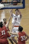 Briarcliff Conquers Region to Reach First Final Four