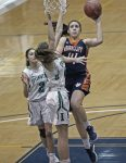Briarcliff Girls Fall Short in Bid to End Bulldogs' Dynasty