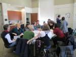 Downtown the Focus at Mt. Kisco Comprehensive Plan Forum