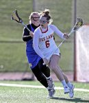 Foxes Fall to Mahopac in Chilly Lacrosse Thriller