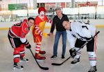 White Plains Battle of the Bravest Supports Ronald McDonald House