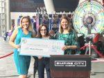 Cortlandt Woman Wins $7M Jackpot in NY Lottery