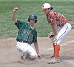 Panthers Use a Big Inning to Defeat Briarcliff in the Class B Final