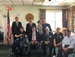 Latimer Signs Law to Help Support Veteran-Owned Businesses