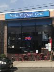 Tzatziki Greek Grill, Pleasantville