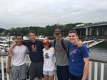 Greeley Rowers to Test Their Mettle at Nationals This Weekend