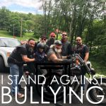 Thornwood Biker Rally Focuses on Preventing School Bullying