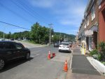 Downtown Chappaqua Project to Last Until Next Spring