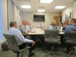 New Castle, Con Ed Review Storm Response in Face-to-Face Meeting