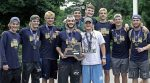Pleasantville Lacrosse Team Rolls to Victory in the State Championship