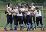 Perino's Heroics Lift Westlake in the State Regionals