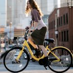 Bikeshare Launches in White Plains