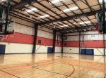 Refurbished Gym at Peekskill Youth Center Opens