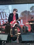 P'ville Music Festival Hits All the Right Notes on Sparkling Day