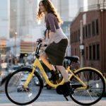 Chinese Bikeshare Co. Leaves, Donates Unused Bikes