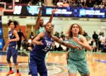 "NY Liberty Celebrate ""Westchester Day"" at the County Center"